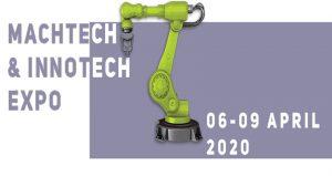 ویزای نمایشگاه ماشین آلات و فناوری صنعتی MACHTECH & INNOTECH 2020 بلغارستان