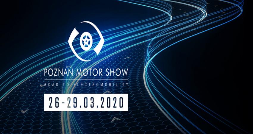 نمایشگاه خودرو MOTOR SHOW POZNAN 2020 لهستان
