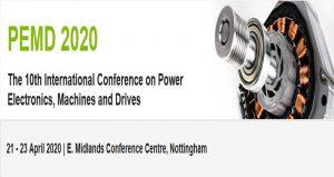 ویزای نمایشگاه الکترونیک قدرت و سیستم های درایو PEMD 2020 انگلستان