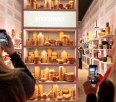 نمایشگاه بین المللی لوازم خانگی و مبلمان SALONE DEL COMPLEMENTO D'ARREDO 2020 ایتالیا