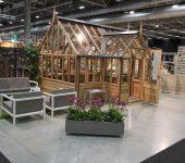 نمایشگاه باغ GARDEN SHOW OSLO 2020 نروژ