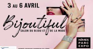 ویزای نمایشگاه مد و جواهرات BIJOUTIFUL 2020 فرانسه