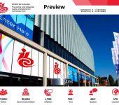 نمایشگاه فناوری رسانه و پخش IBC 2020 هلند