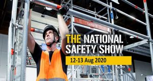 ویزای نمایشگاه ایمنی کار THE NATIONAL SAFETY SHOW 2020 نیوزلند