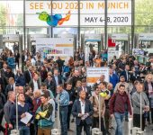 نمایشگاه محیط زیست ، آب و فاضلاب IFAT 2020 آلمان