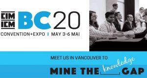 ویزای نمایشگاه و کنفرانس صنعت معدن CIM 2020 کانادا