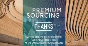 ویزای نمایشگاه پارچه و صنعت نساجی PREMIUM SOURCING 2020 فرانسه