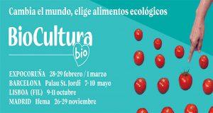 ویزای نمایشگاه محصولات ارگانیک BIOCULTURA BARCELONA 2020 اسپانیا