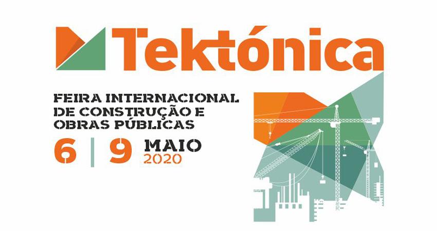 نمایشگاه ساخت و ساز TEKTÓNICA 2020 پرتغال