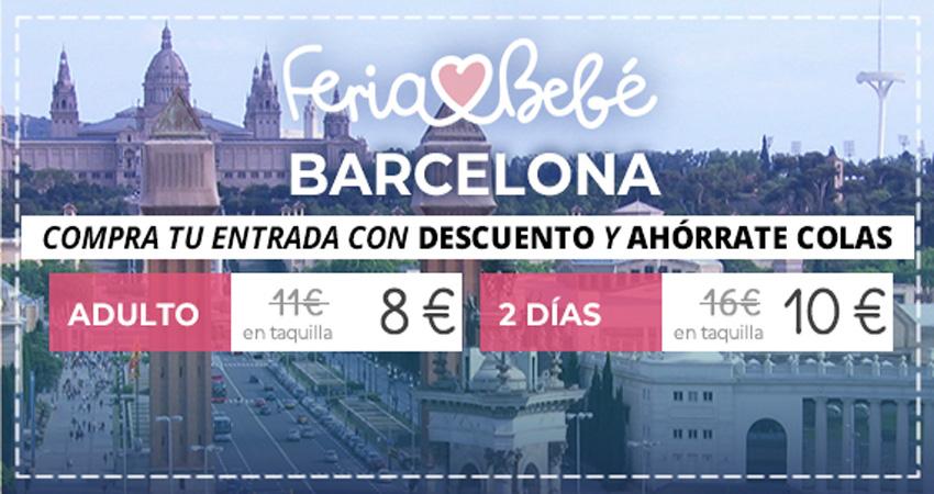 نمایشگاه مادر و کودک BEBÉS & MAMÁS - BARCELONA 2020 اسپانیا