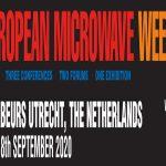 کنفرانس مایکروویو EUROPEAN MICROWAVE WEEK 2020 فرانسه