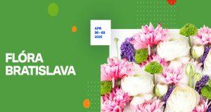 ویزای نمایشگاه بین المللی گل و گیاه FLORA BRATISLAVA 2020 اسلواکی
