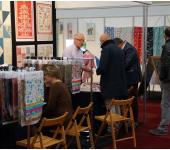 نمایشگاه پارچه و پوشاک FABRICS & MORE 2020 هلند