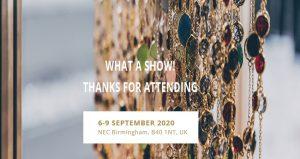 ویزای نمایشگاه جواهرات و ساعت JEWELLERY & WATCH BIRMINGHAM 2020 انگلستان