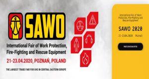 ویزای نمایشگاه ایمنی و تجهیزات آتش نشانی SAWO 2020 لهستان