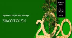 ویزای نمایشگاه تجهیزات و فناوری صنعت چوب SIBWOODEXPO 2020 روسیه