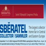 نمایشگاه تمبر ، سکه ، کارت پستال ، سنگ ها SBERATEL/COLLECTOR 2020 جمهوری چک
