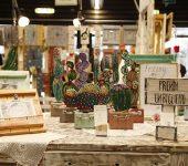 نمایشگاه بین المللی صنایع دستی ART - THE HANDICRAFTS TRADE FAIR 2020 ایتالیا