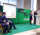 نمایشگاه تجهیزات و فناوری صنعت چوب SIBWOODEXPO 2020 روسیه