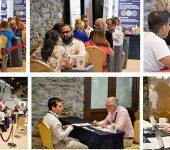 نمایشگاه نانو تکنولوژی NANOTEXNOLOGY 2020 یونان