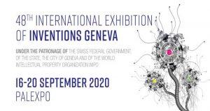 ویزای نمایشگاه بین المللی اختراعات INVENTIONS DE GENEVE 2020 سوئیس