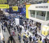 نمایشگاه صنعت فلزکاری AMB 2020 آلمان