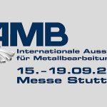 ویزای نمایشگاه صنعت فلزکاری AMB 2020 آلمان