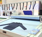 نمایشگاه ماشین آلات پوشاک ، گلدوزی و صنایع جانبی CLOTHING MACHINERY 2020 ترکیه