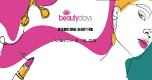 ویزای نمایشگاه لوازم آرایشی و بهداشتی و آرایشگری BEAUTY DAYS WARSAW 2020 لهستان