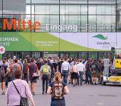 نمایشگاه فضای سبز و فضای باز شهری GALABAU 2020 آلمان