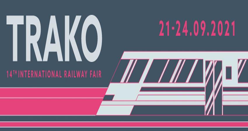 نمایشگاه بین المللی راه آهن TRAKO 2020 لهستان