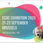 نمایشگاه و کنفرانس فناوری ارتباطات نوری THE ECOC EXHIBITION 2020 بلژیک