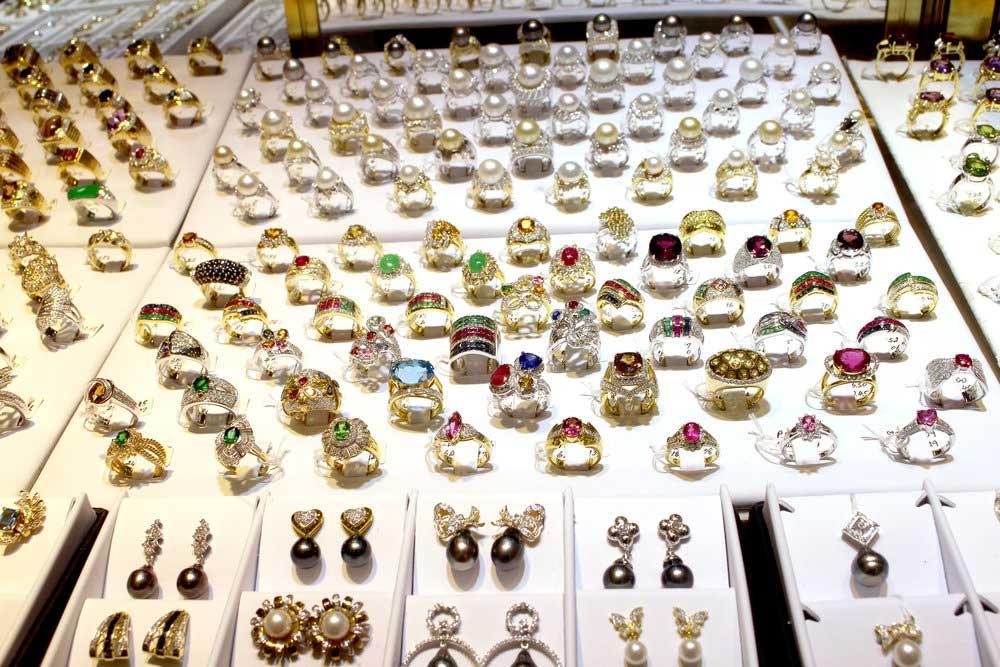 نمایشگاه سنگهای قیمتی و جواهرات INTERGEM 2020 آلمان