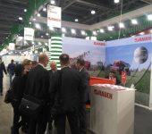 نمایشگاه ماشین آلات و تجهیزات کشاورزی AGROSALON 2020 روسیه