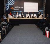 نمایشگاه صنایع شیمیایی CHEM SHOW EURASIA 2020 ترکیه