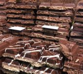 نمایشگاه شکلات CHOCOLAT ET GOURMANDISES EN BRETAGNE 2020 فرانسه