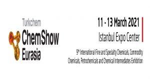 ویزای نمایشگاه صنایع شیمیایی CHEM SHOW EURASIA 2020 ترکیه