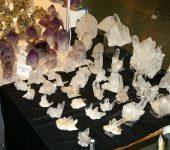 نمایشگاه مواد معدنی و فسیل BERNER FOSSILIEN- UND MINERALIENBÖRSE 2020 سوئیس
