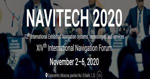 ویزای نمایشگاه ناوبری ماهواره ای NAVITECH-EXPO 2020 روسیه