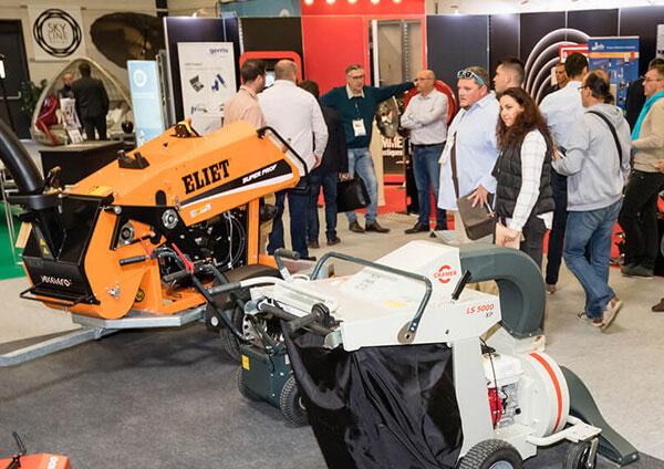 نمایشگاه گردشگری و صنایع وابسته SETT 2020 فرانسه