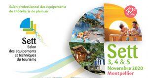 ویزای نمایشگاه گردشگری و صنایع وابستهSETT 2020 فرانسه