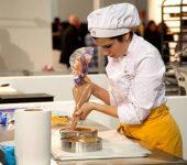 نمایشگاه نان ، شیرینی و بستنی INTERSICOP 2021 اسپانیا