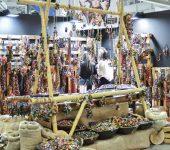 نمایشگاه جواهرات ، لوازم جانبی مد و صنایع دستی CHIBIMART - INVERNO 2020 ایتالیا
