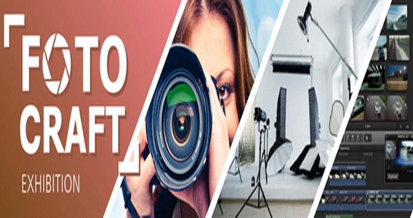 نمایشگاه عکس و فیلم FOTOCRAFT 2020 بلاروس