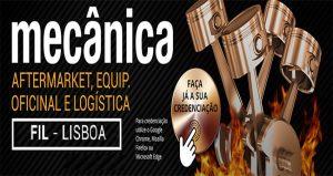 ویزای نمایشگاه تجهیزات مکانیکی MECÂNICA FIL 2020 پرتغال