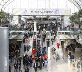 نمایشگاه تکنولوژی تجهیزات پزشکی COMPAMED 2020 آلمان