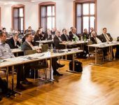 نمایشگاه پودر، گرانول و مواد جامد FÖRDERPROZESS-FOREN 2020 آلمان