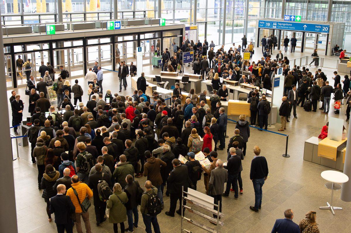 نمایشگاه دام وطیور EUROTIER HANNOVER '2021 آلمان