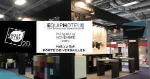 ویزای نمایشگاه هتلداری و تجهیزات رستوران SALON EQUIP'HOTEL PARIS 2020 فرانسه