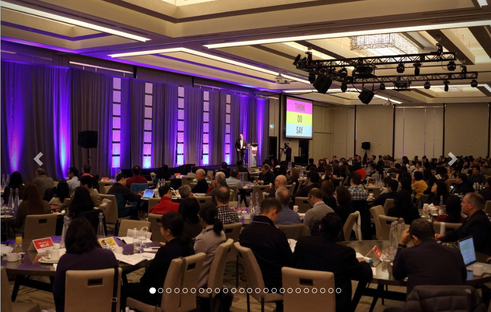 کنفرانس داروسازی PHARMACY U - VANCOUVER 2020 کانادا